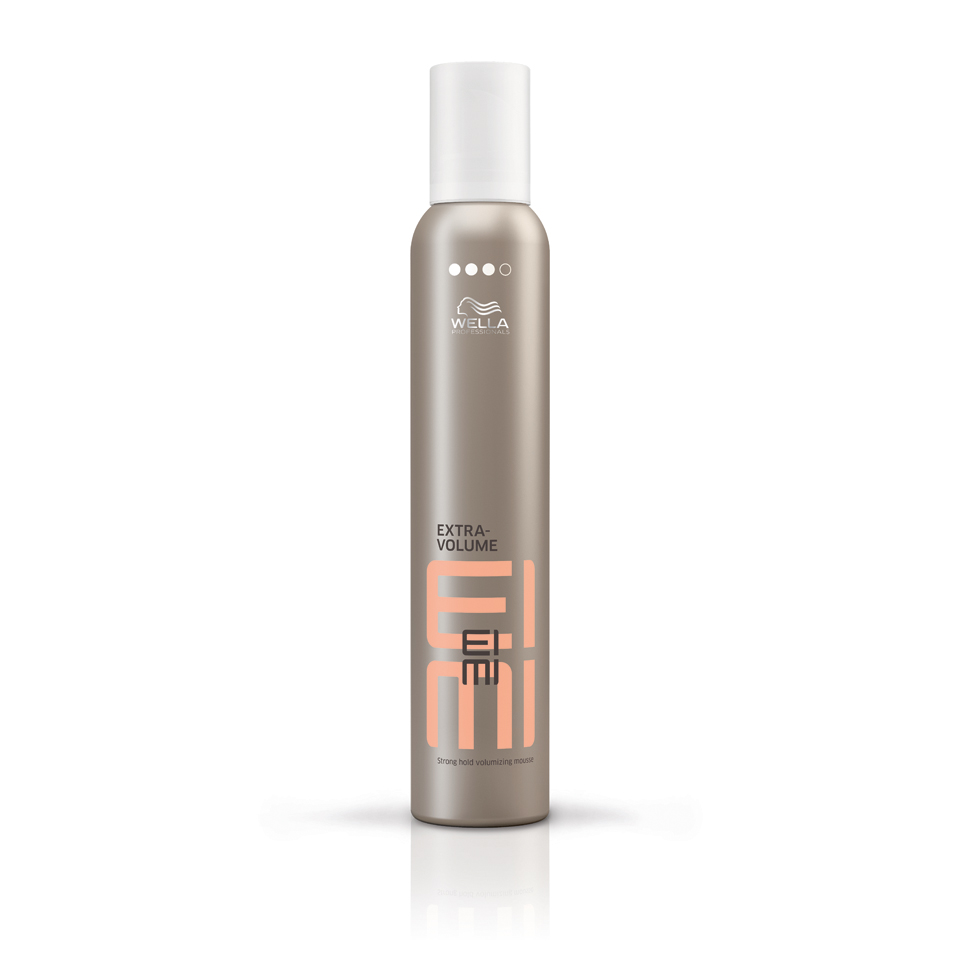WELLA EXTRA VOLUME MOUSSE 300ML CC