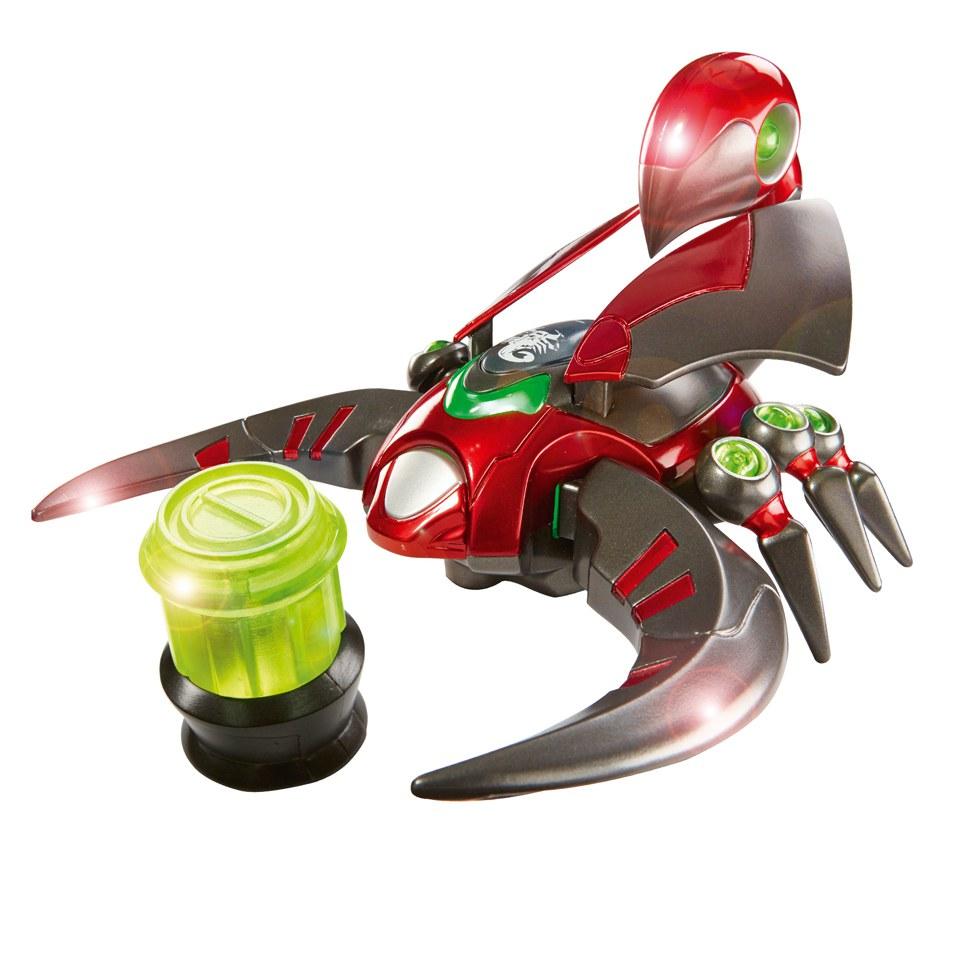 Gifts Gadgets Toys Product : Teksta robot scorpion toys zavvi