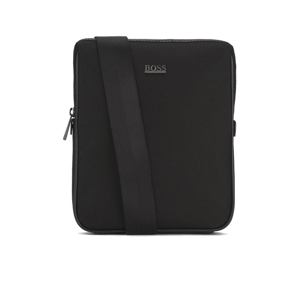 Boss Hugo Boss Men S Noron Cross Body Bag Black