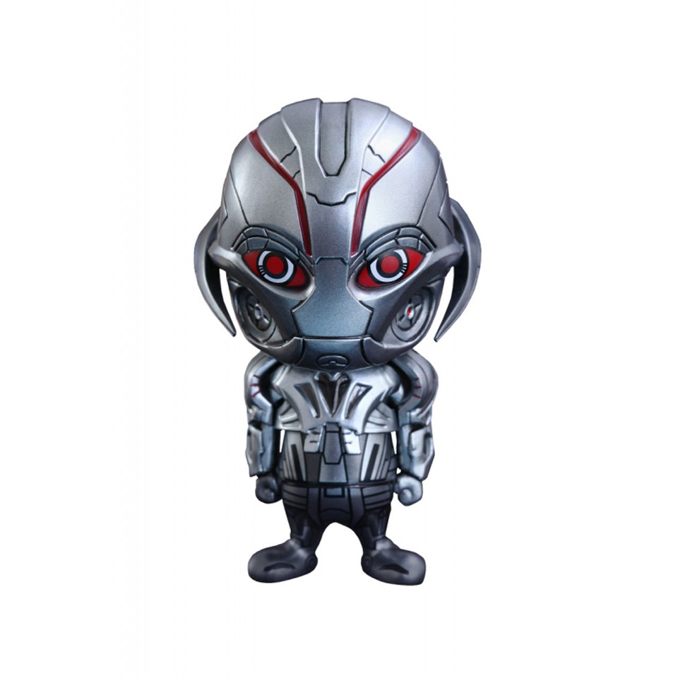 Hot Toys Marvel Avengers Age Of Ultron Series 2 Ultron
