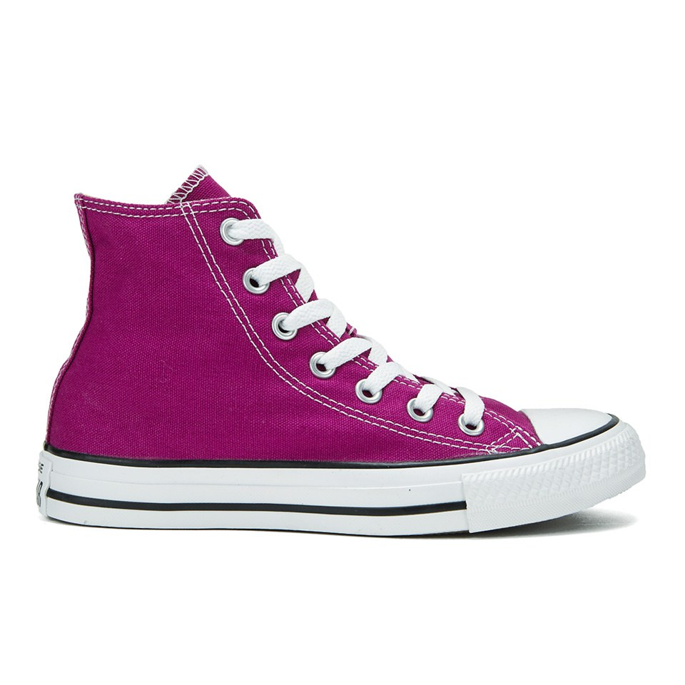 Converse Women S Chuck Taylor All Star Hi Top Trainers