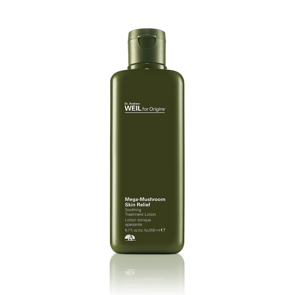 Mega Mushroom Skin Relief Soothing Treatment Lotion