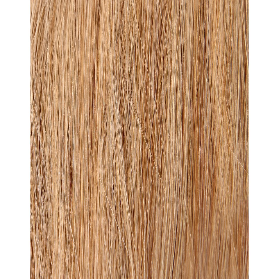 Beauty Works 100 Remy Colour Swatch Hair Extension California