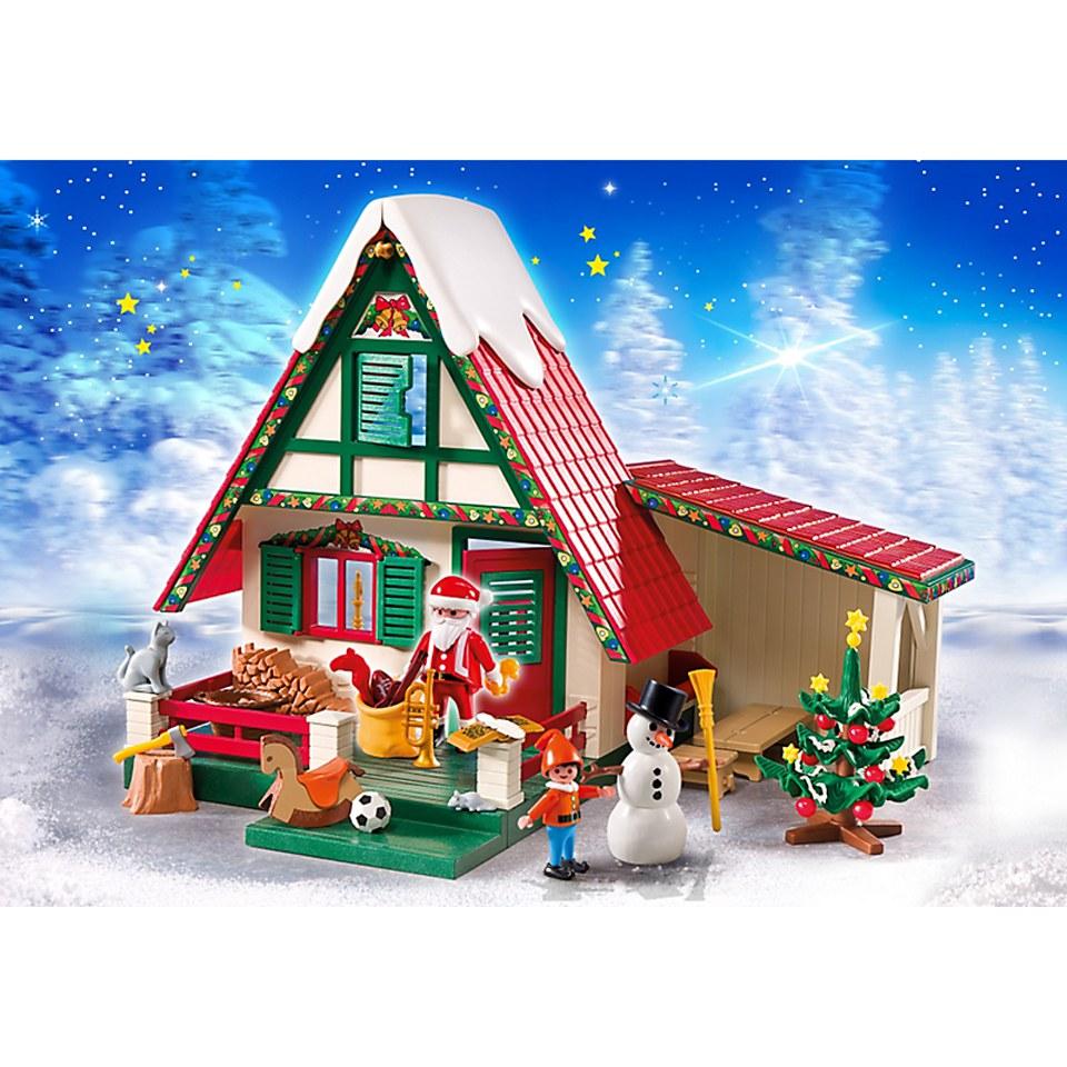 Playmobil Santa's Home (5976)