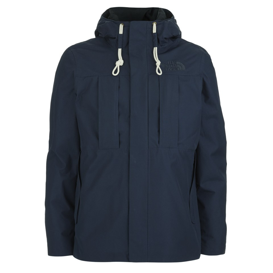 The North Face Men S Himalayan 3 In 1 Jacket Outer Space