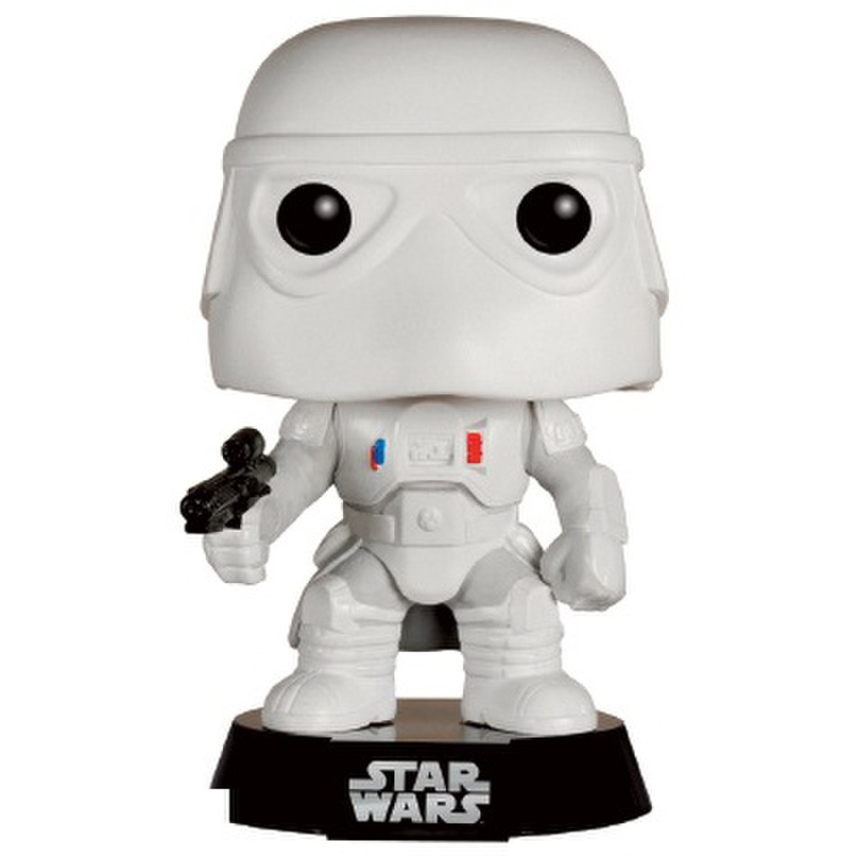 star wars snowtrooper limited edition pop vinyl figure pop in a box france. Black Bedroom Furniture Sets. Home Design Ideas