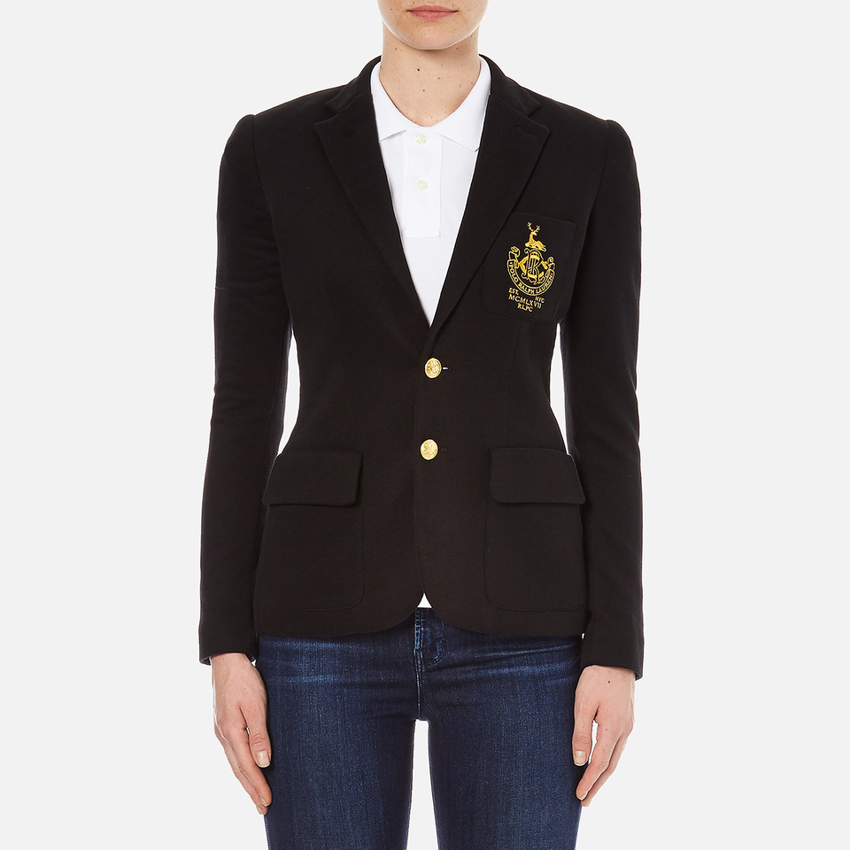 Polo Ralph Lauren Women's Custom Blazer