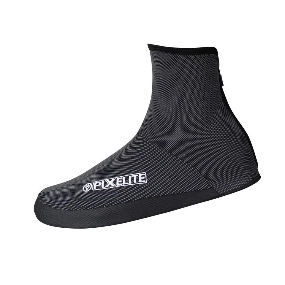Proviz PixElite Reflective Overshoes - Black | item_misc
