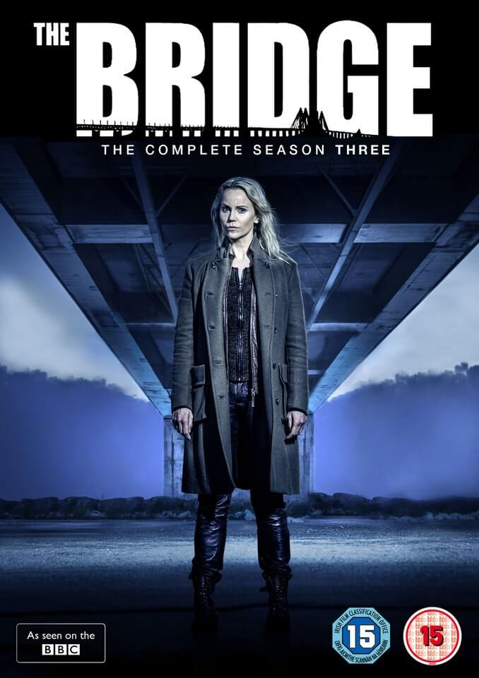 The Bridge America Staffel 3