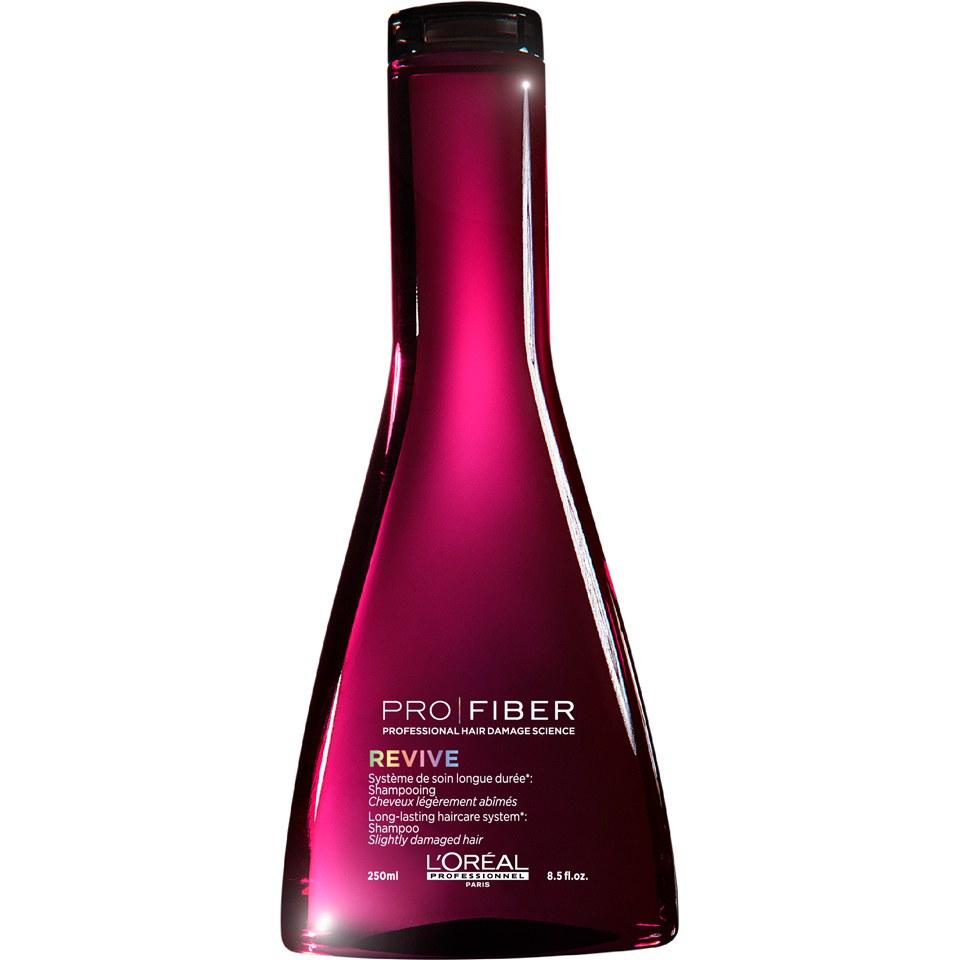 L'Oreal Professionnel Pro Fiber Revive Shampoo (250ml)