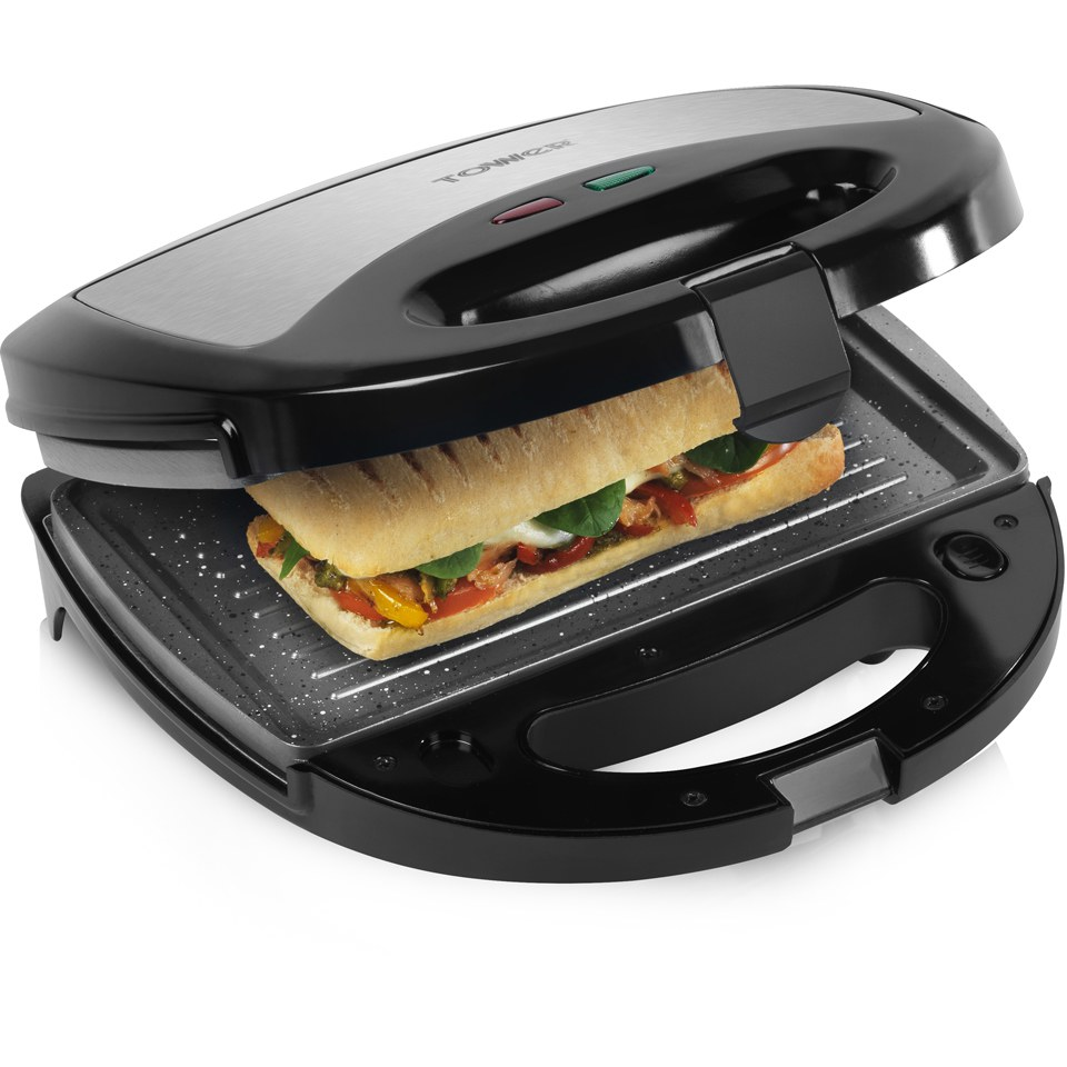 Tower T27008 3 In 1 Sandwich Toaster Multi Iwoot