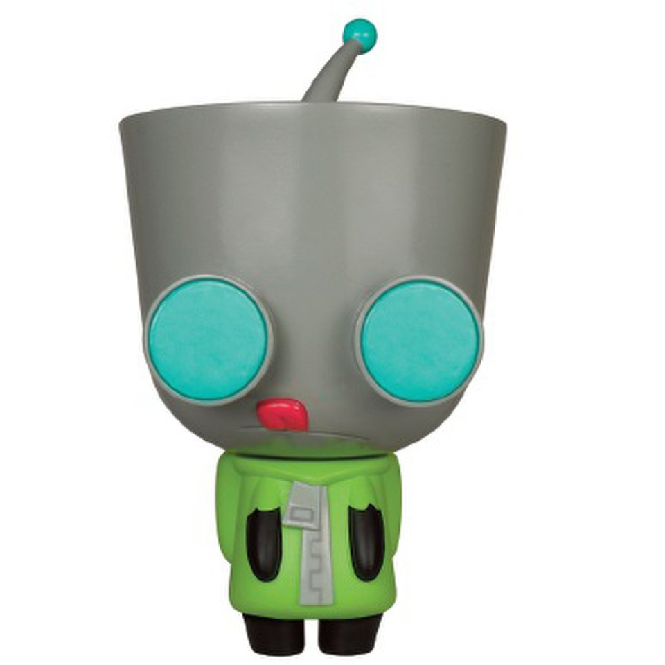 Invader Zim Robot Gir Limited Edition Pop Vinyl