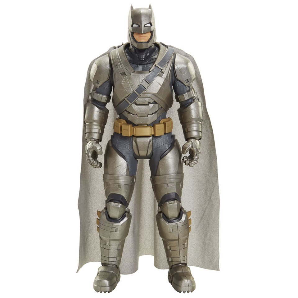 Batman V Superman Dawn Of Justice Big Size Action Figure