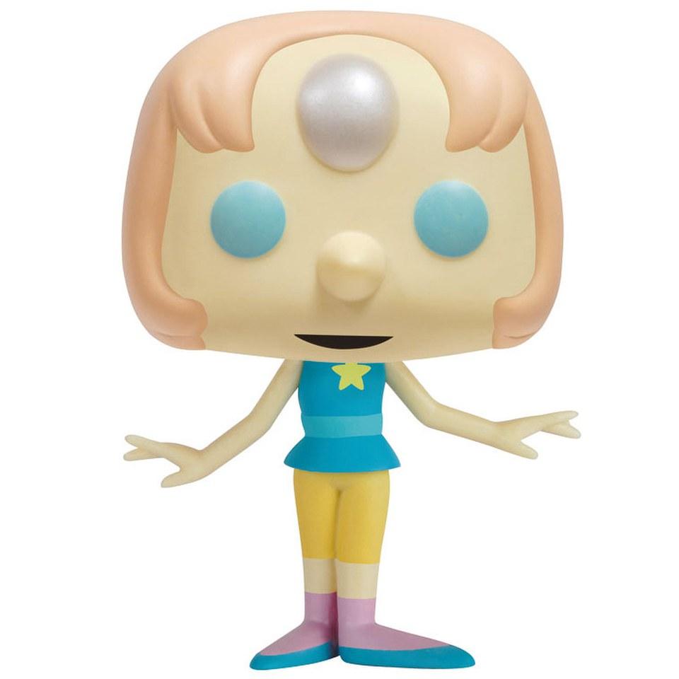 Pearl.D