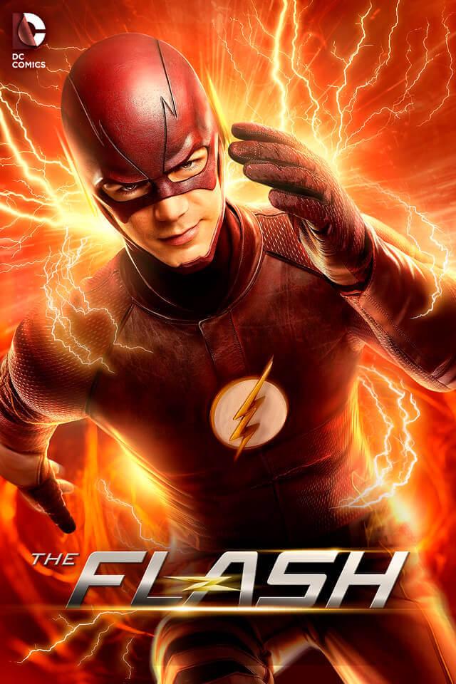 flash staffel 2 start