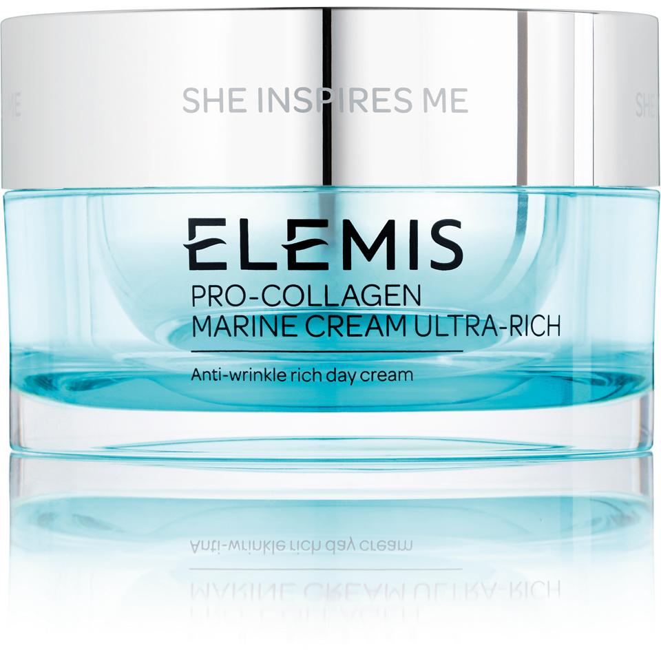 Elemis Limited Edition Pro Collagen Marine Cream Ultra