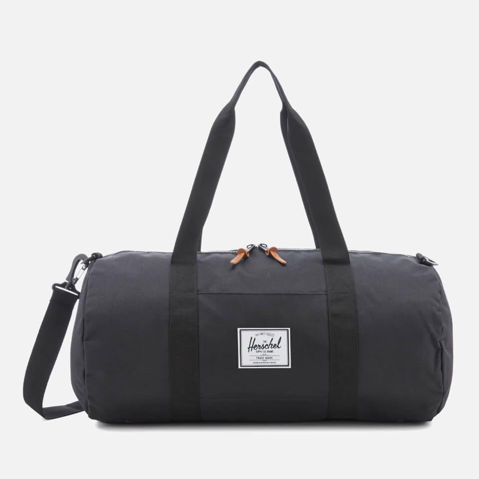 Herschel Supply Co Men S Sutton Mid Volume Duffle Bag Black