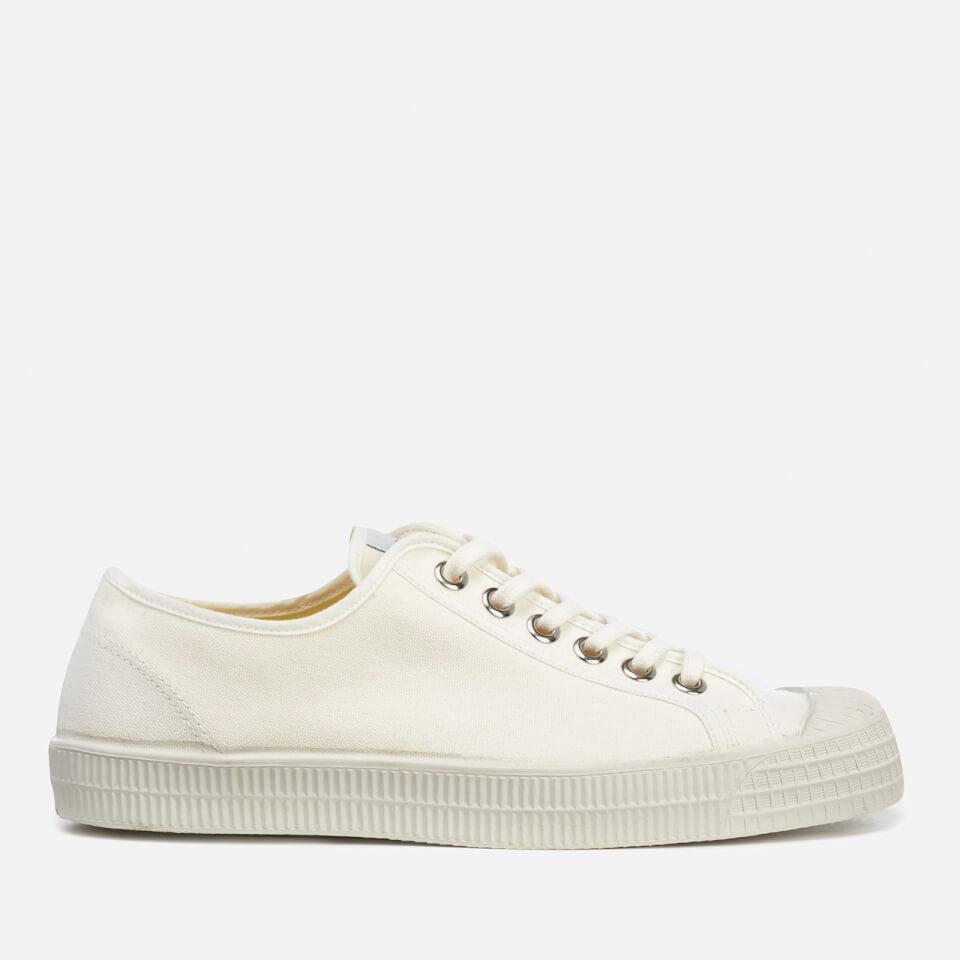 f0a034f5c785 Novesta Star Master Classic Trainers - White Mens Footwear