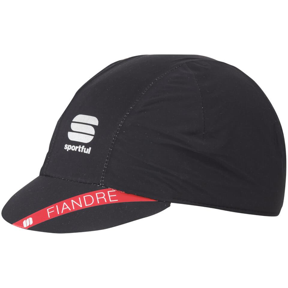 SPORTFUL FIANDRE NORAIN CAP - BLACK   Headwear