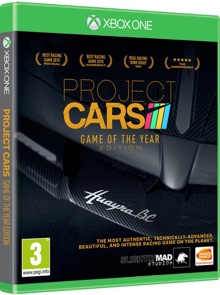 project cars game   year edition xbox  zavvicom