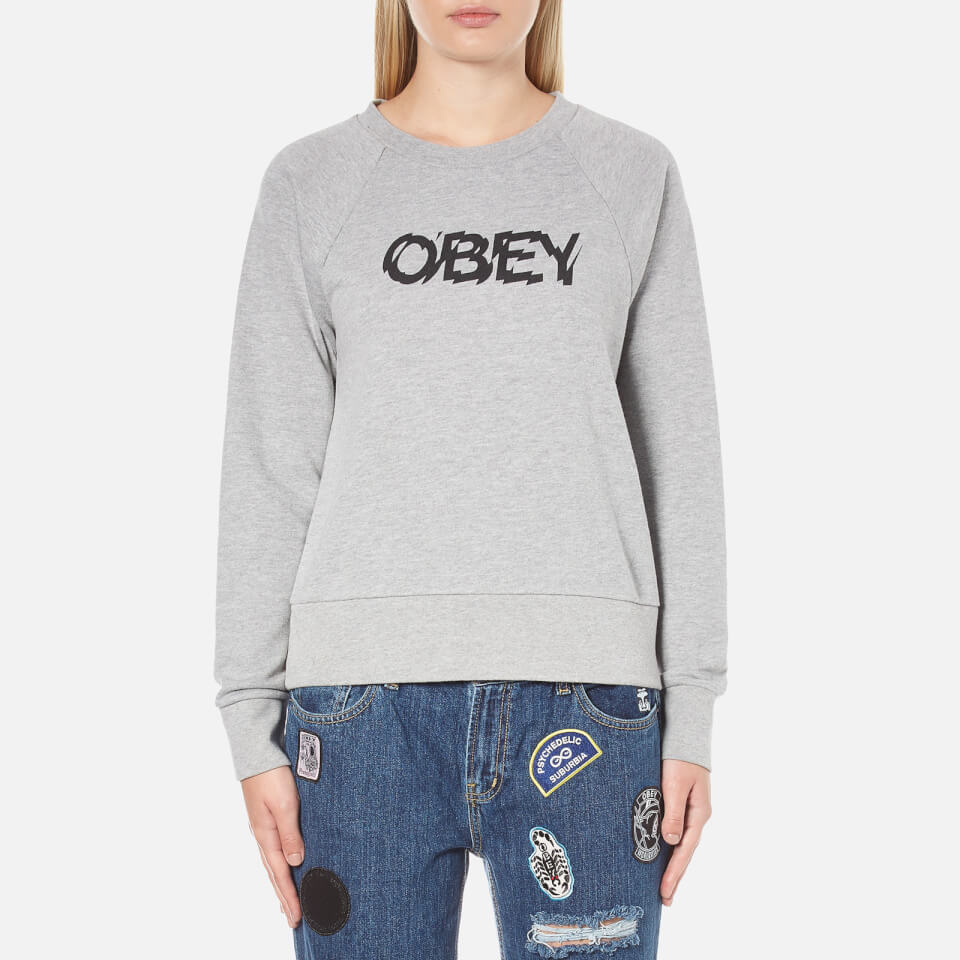 Obey hoodies for women