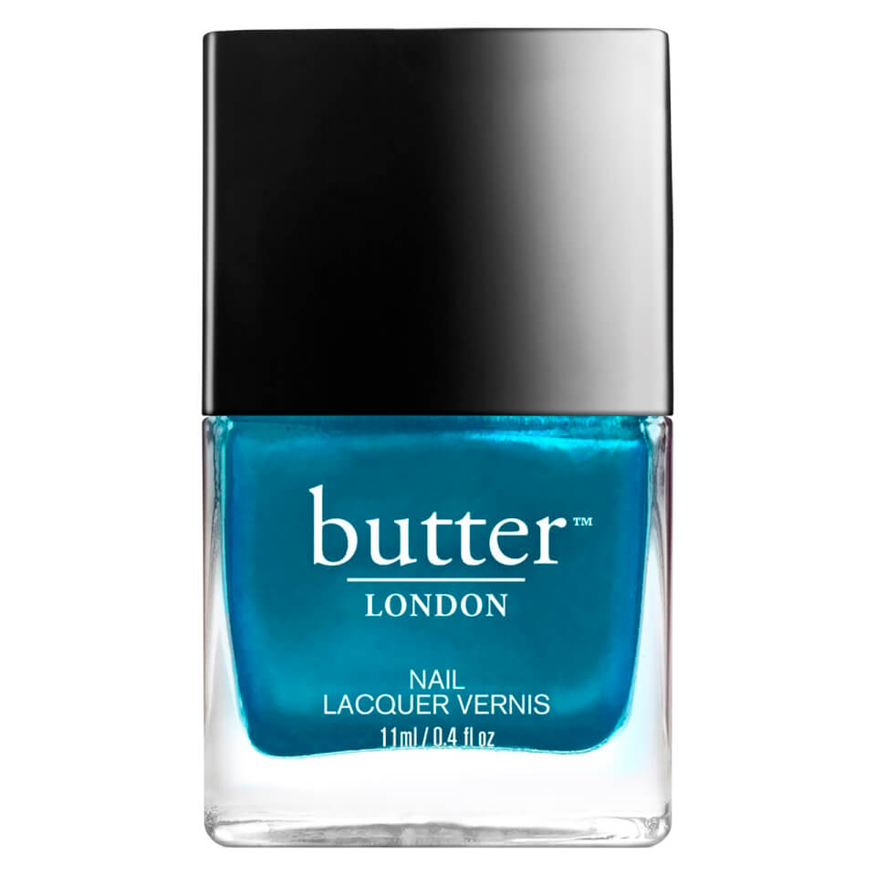 butter LONDON Trend Nail Lacquer 11ml - Seaside