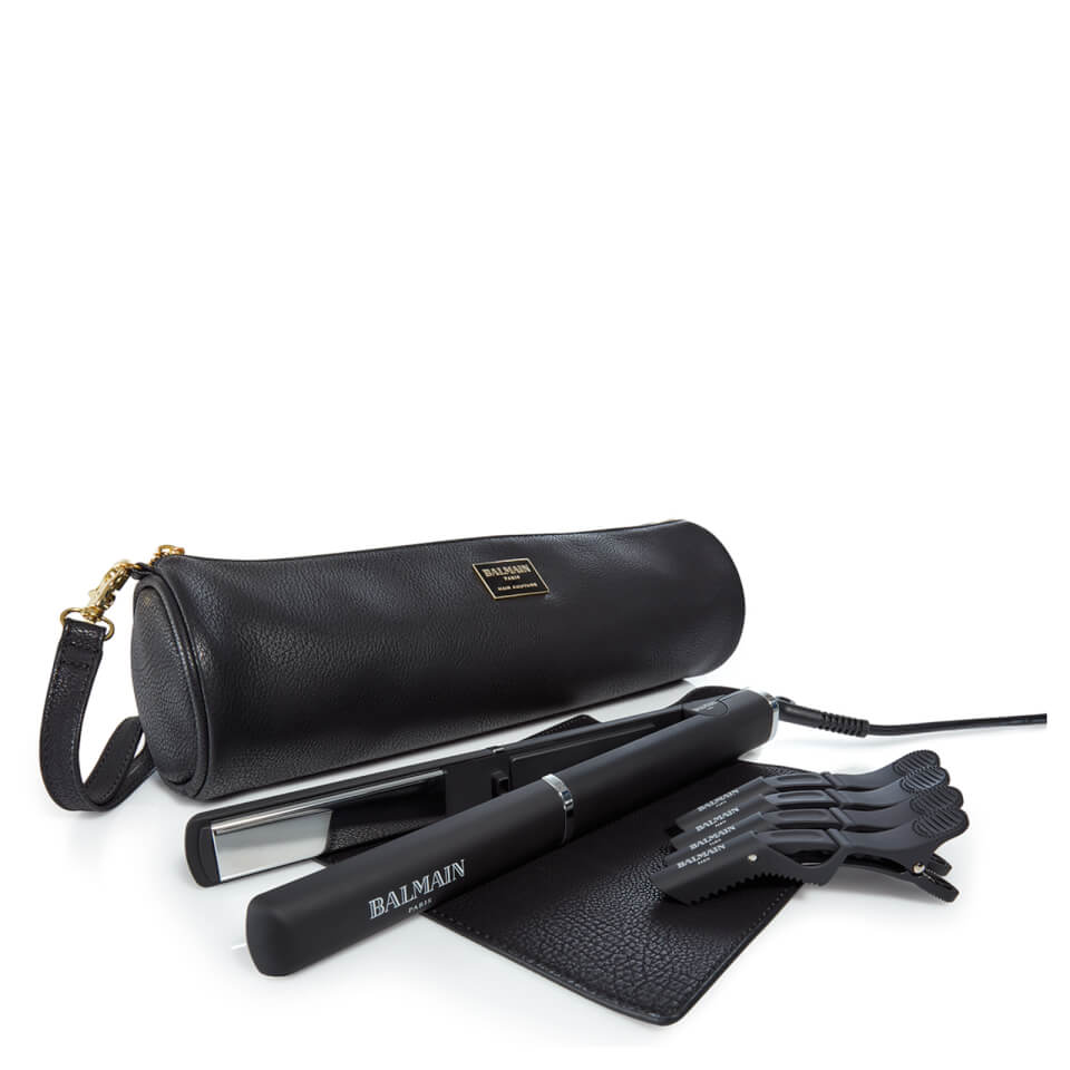 best online cheap for sale exquisite style Balmain Hair Professional Straightener/Curler - Backstage Set