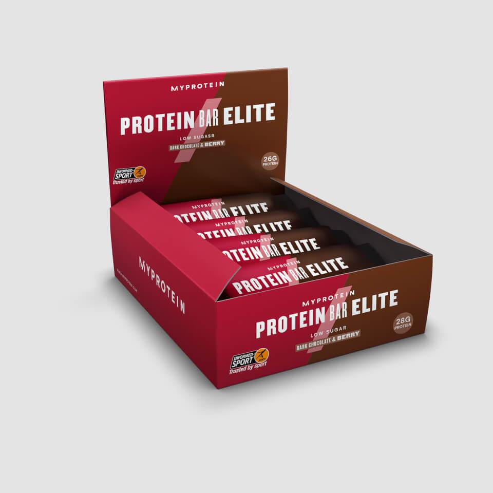 Myprotein Pro Bar Elite | Handlebars