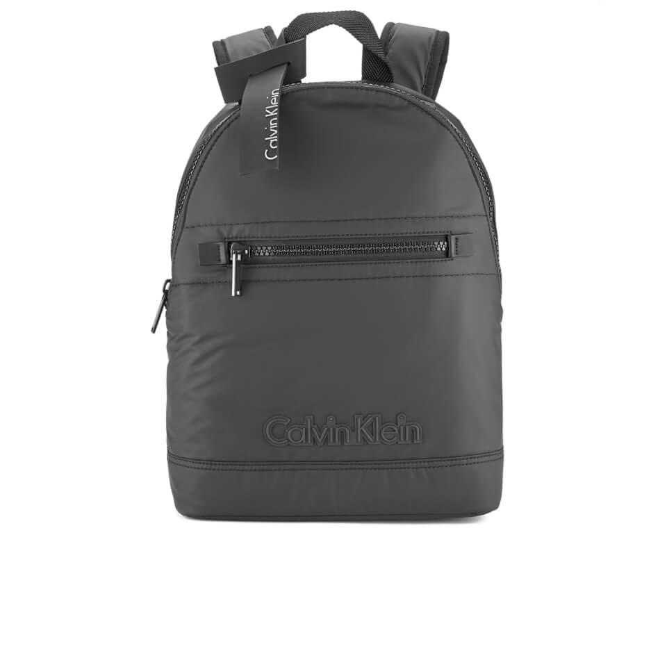calvin klein men 39 s metro backpack black. Black Bedroom Furniture Sets. Home Design Ideas