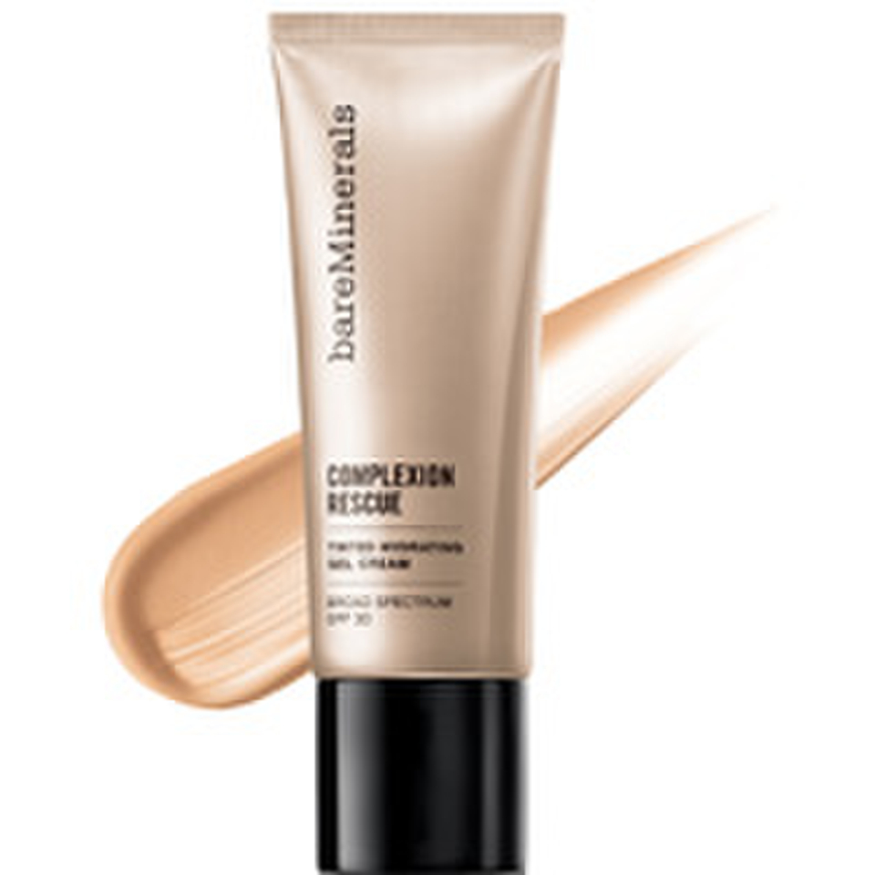 bareMinerals Complexion Rescue Tinted Hydrating Gel Cream - Natural