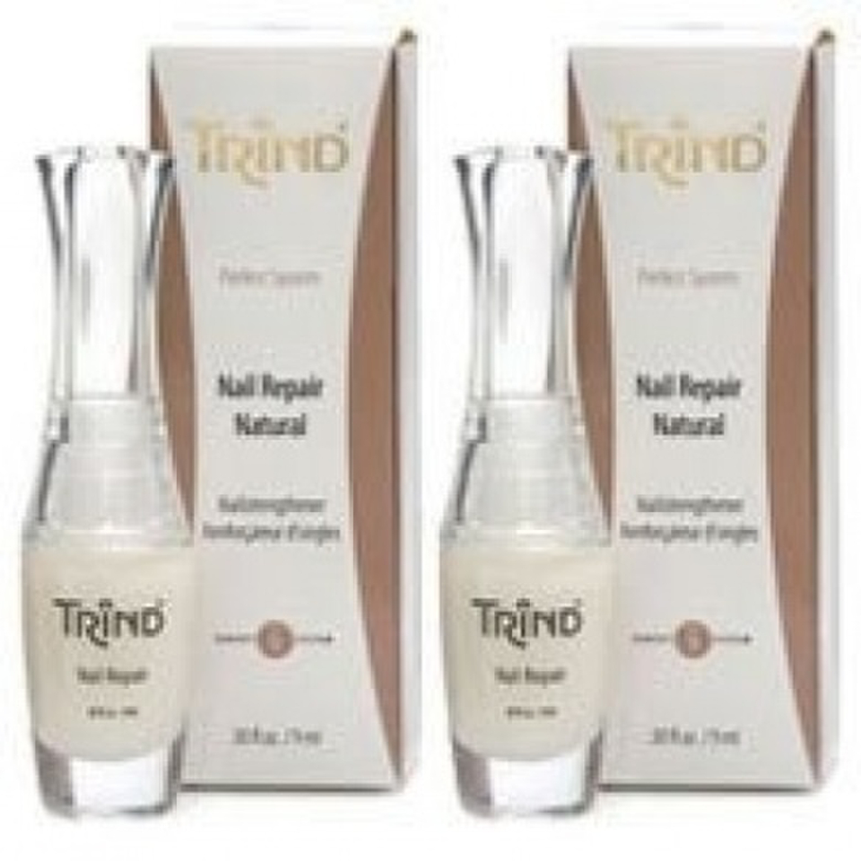 Trind Natural Nail Repair Duo | SkinStore