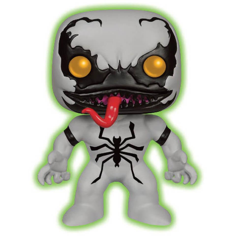 Marvel Spider Man Anti Venom Pop Vinyl Bobblehead