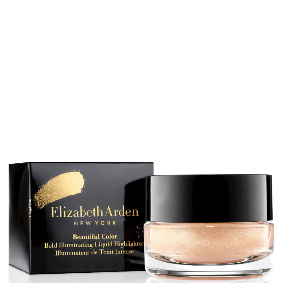 Elizabeth Arden Beautiful Colour Bold Illuminating Liquid
