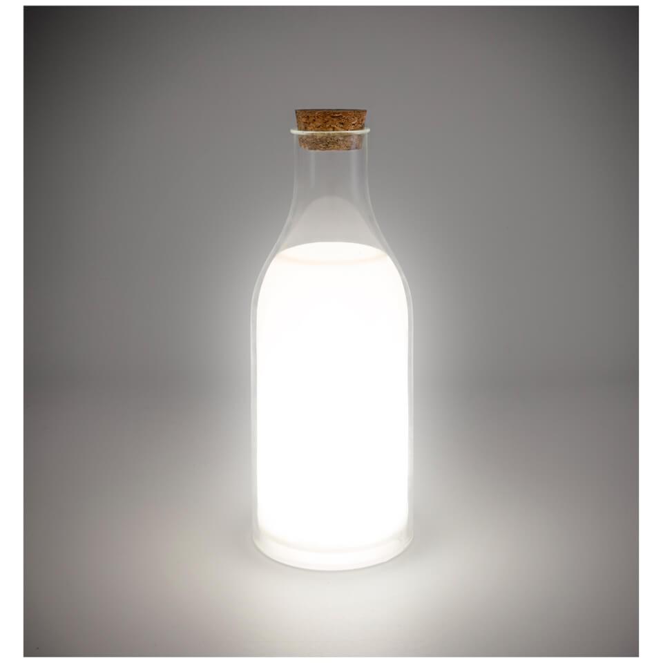 Milk Bottle Light Iwoot