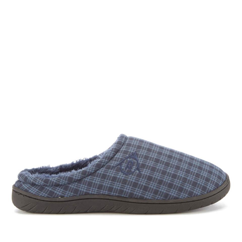 Dunlop Absolon Mens Mule Slippers