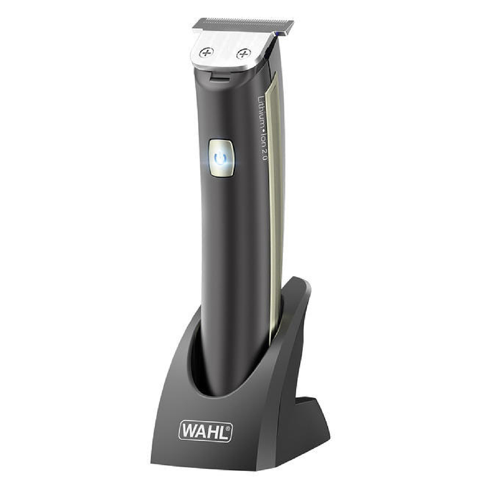 wahl lithium blitz beard trimmer reviews free shipping lookfantastic. Black Bedroom Furniture Sets. Home Design Ideas