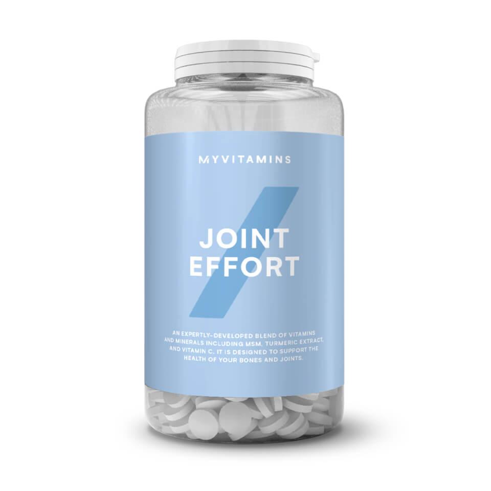 Joint Effort | Misc. Nutrition