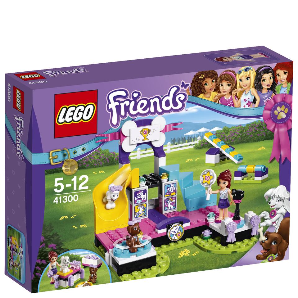 LEGO Friends: Puppy Championship (41300) Toys | Zavvi