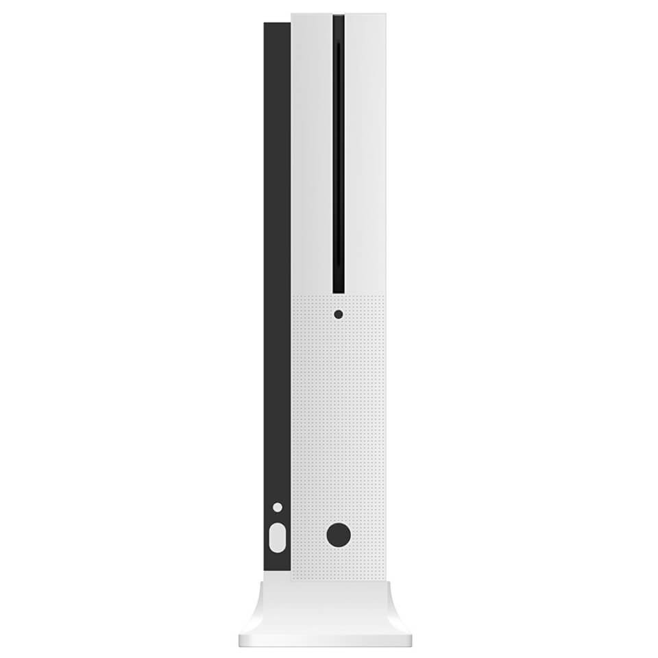 Orb Xbox One S Console Vertical Stand Games Accessories