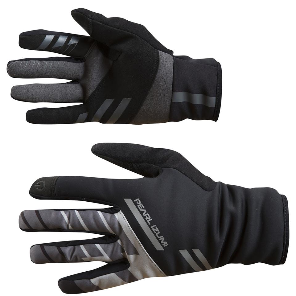 Pearl Izumi Pro Softshell Lite Gloves - Black | Handsker