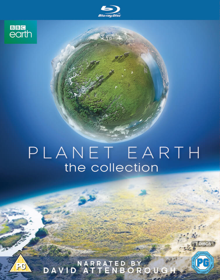Planet Earth 2 Stream