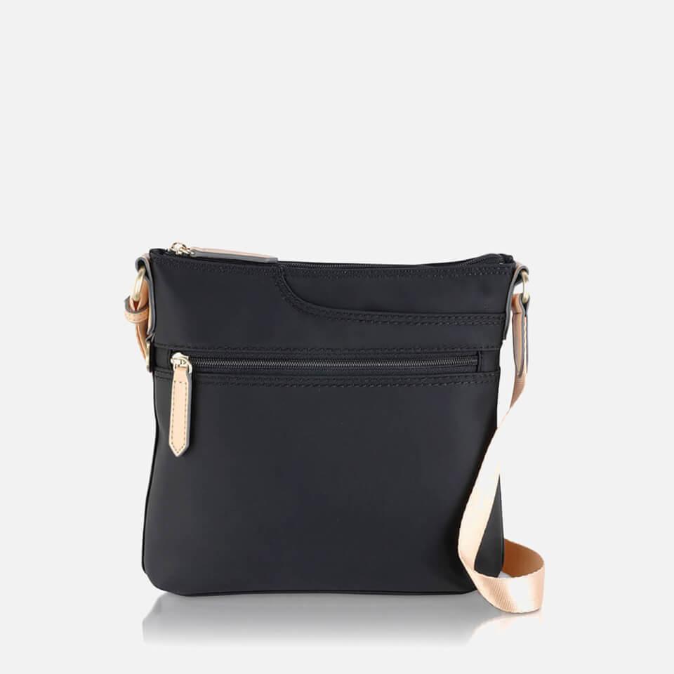 574a099fcbc615 Radley Pocket Small Crossbody Bag Black | Stanford Center for ...