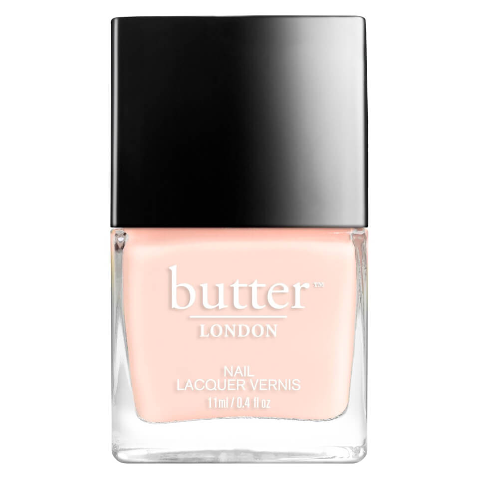 butter LONDON Trend Nail Lacquer 11ml - Pink Ribbon