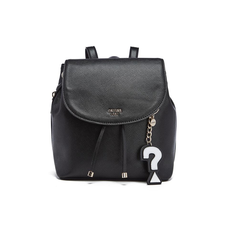Guess Women s Pinup Pop Backpack - Black 979d2c37d09