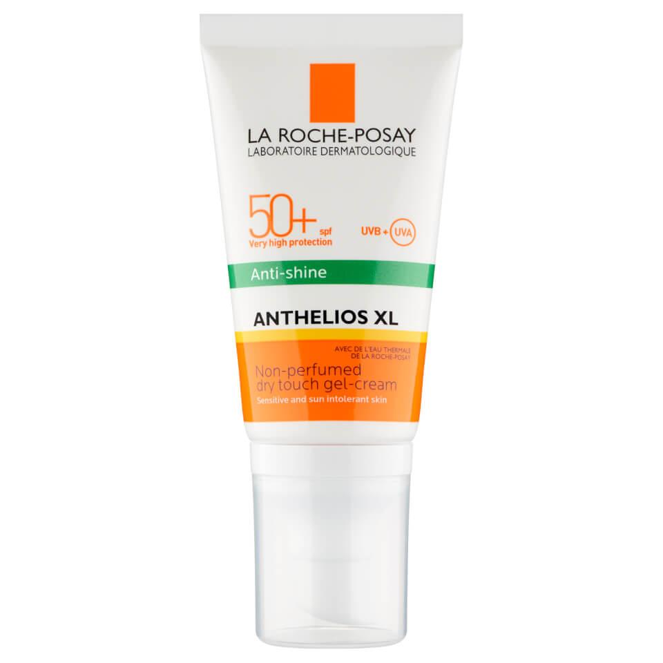 La Roche-Posay Anthelios Anti-Shine FPS50+ 50 ml - Entrega..