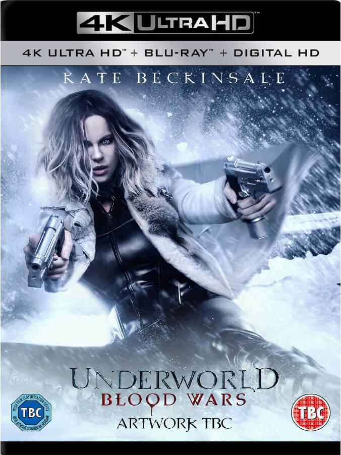 Underworld Blood Wars Stream Movie4k