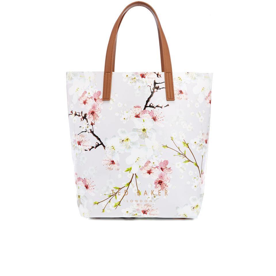 Ted Baker Women S Caitlen Oriental Blossom Large Shopper