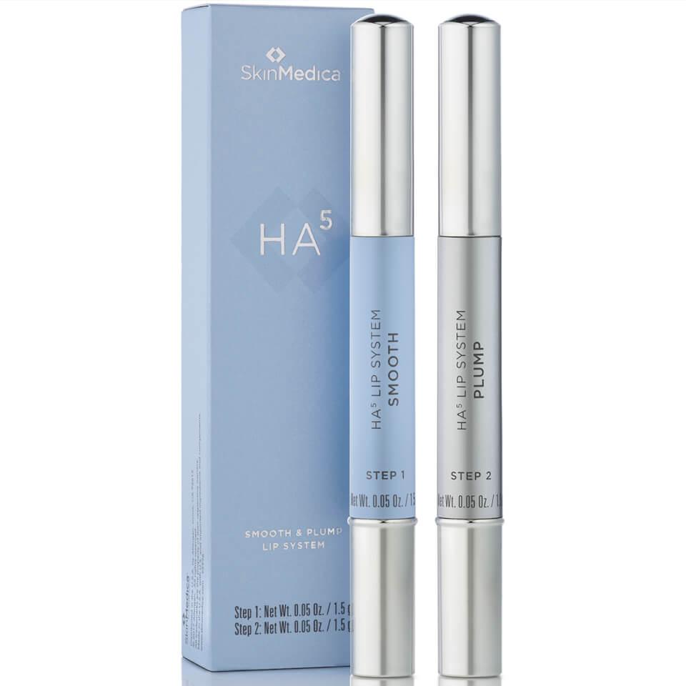 Skinmedica Ha5 Smooth Amp Plump Lip System Worth 68 00