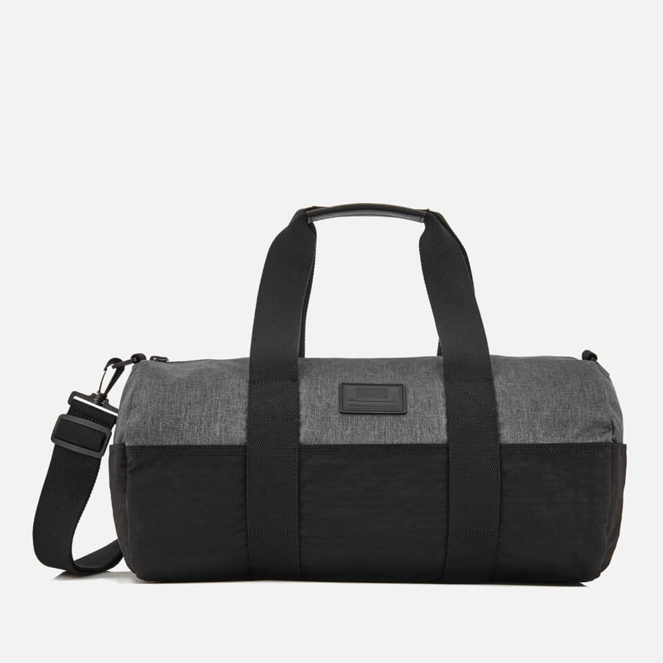 a1ac3e1abbcd BOSS Orange Men s Hybrid Holdall Bag - Dark Grey - Free UK Delivery over £50