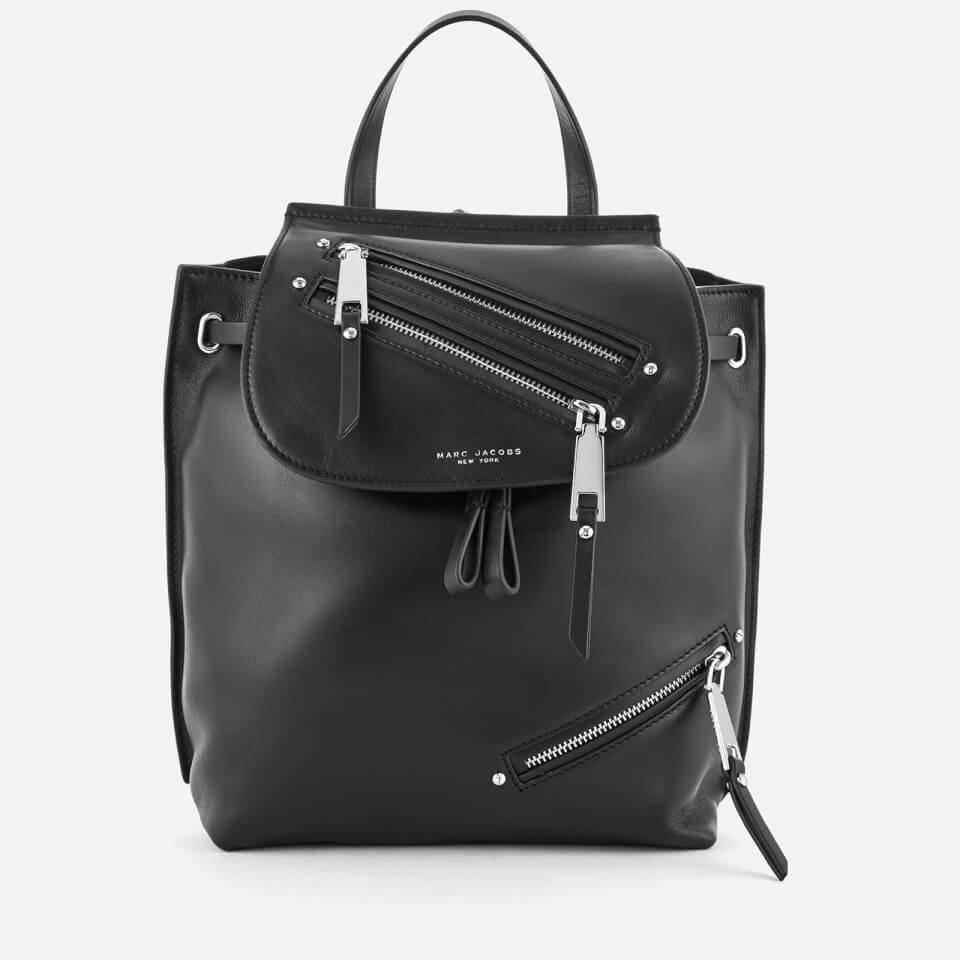 4702ea244ed2 Marc Jacobs Women s Zip Pack Backpack - Black
